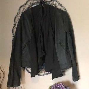 Free people fall jacket